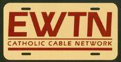 EWTN Catholic Cable Network
