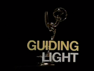 Guiding Light Close From 1981