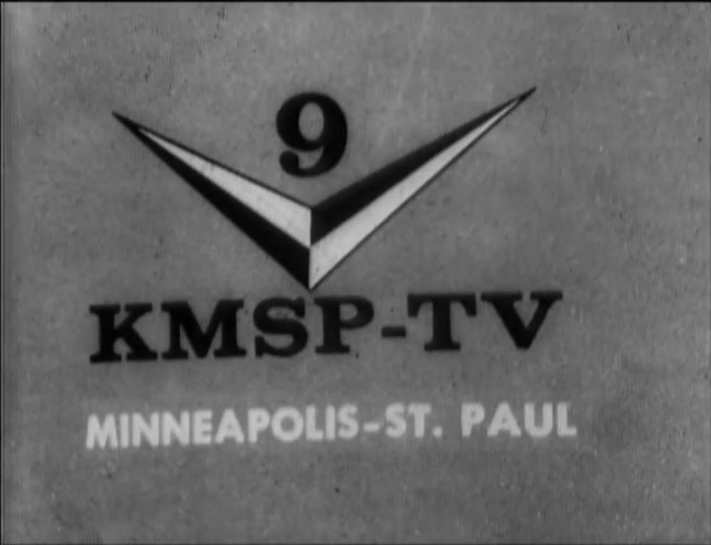 KMSP-TV