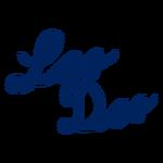 LA Galaxy II logo (Los Dos)