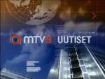 MTV3 Uutiset 2001