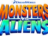 Monsters vs. Aliens (TV series)