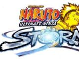 Naruto Shippuden: Ultimate Ninja Storm (series)