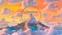 Paramount Animation Logo (2020)