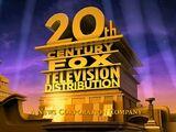 20th Century Fox Television Distribution