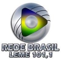 Rede Brasil FM 101.1