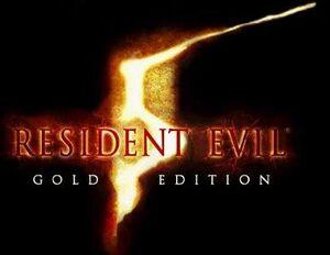Resident evil5 gold edition logo.jpg