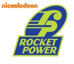 Rocket Power logo-0