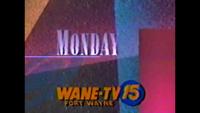 WANE1989-Monday
