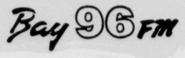 WRBA - Bay 96 - 1987 -April 13, 1988-