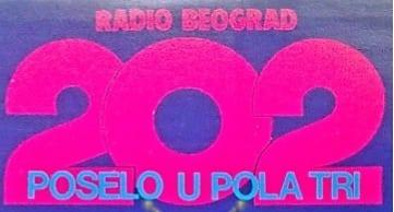 Beograd 202