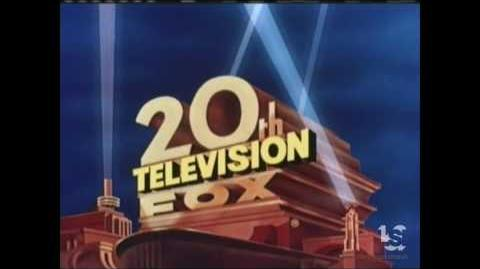 20th Century Fox Television Operation Prime Time