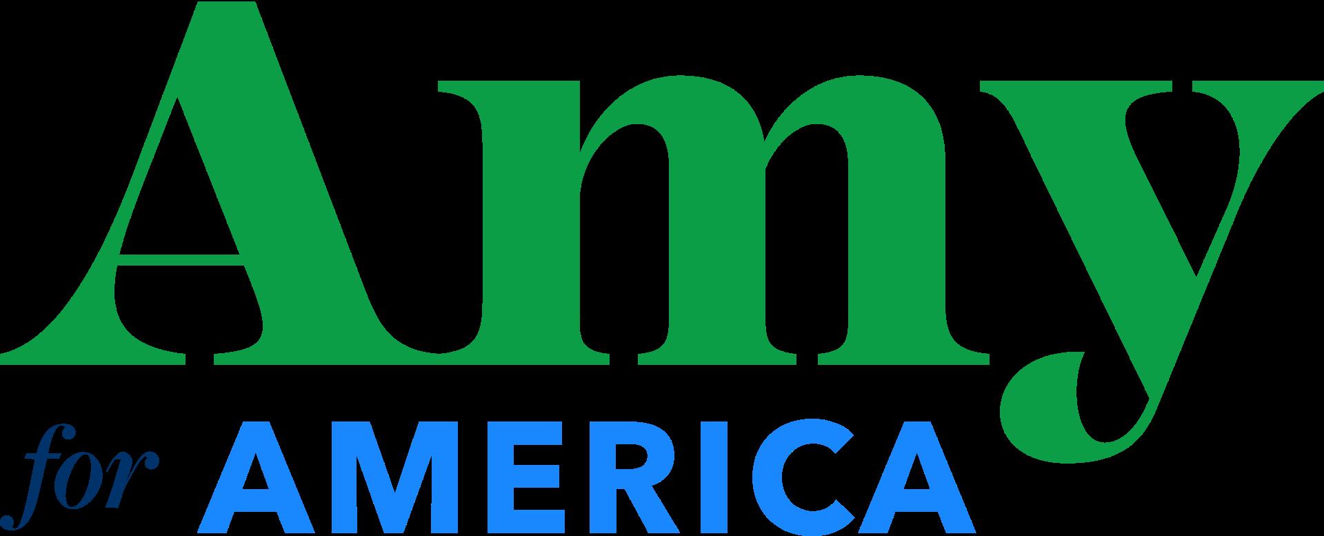 Amy Klobuchar presidential campaign, 2020
