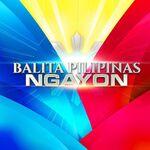 Balita Pilipinas Ngayon Logo Art (2018–present)