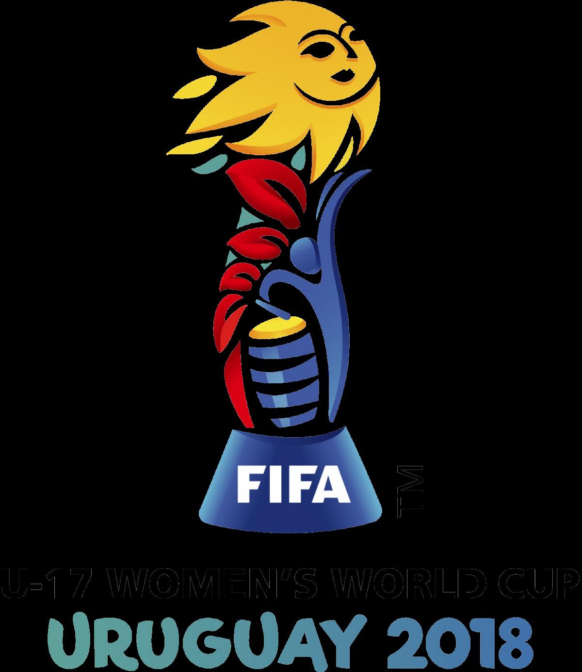 2018 FIFA U-17 Women's World Cup