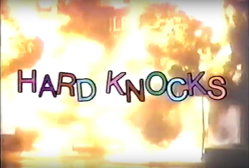 Hard Knocks (1987)