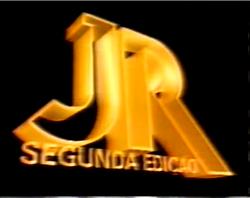 JR Segunda Edição (1991).png