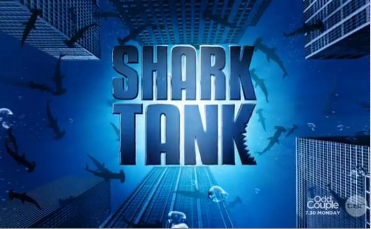 Shark Tank (Australia)