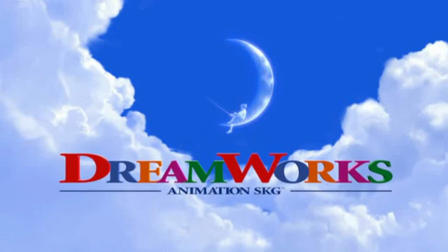 DreamWorks Animation Television