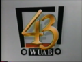 WUAB 43 It's Where You Want To Be