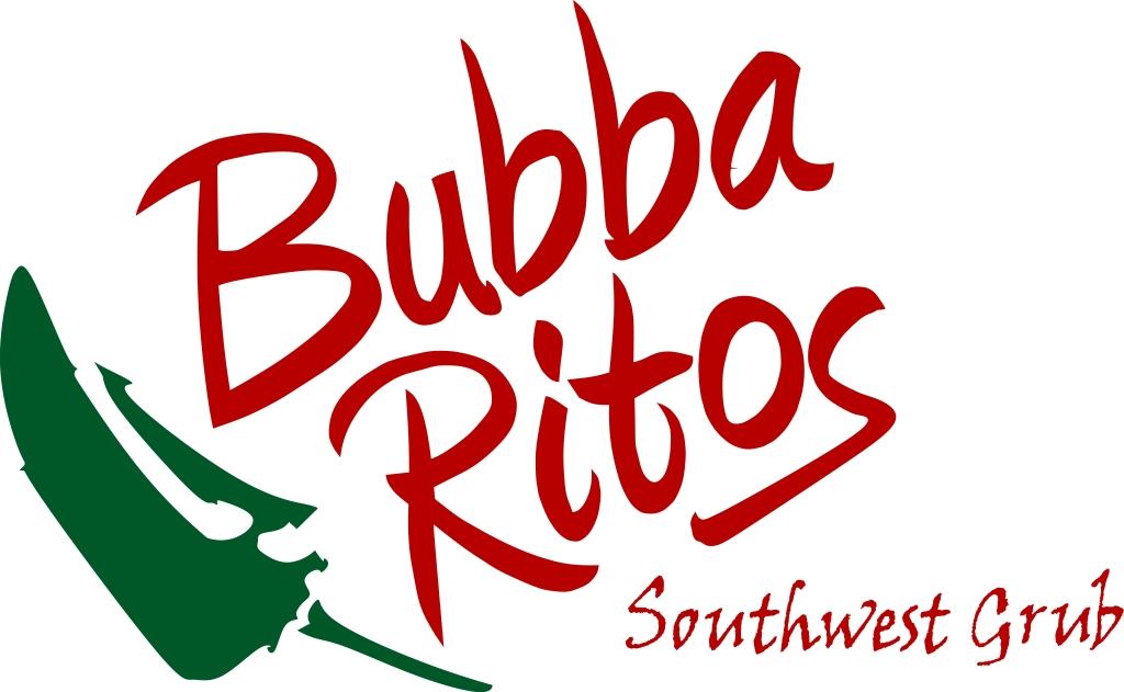 Bubba Ritos Southwestern Grub