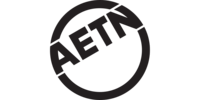 AETN logo black