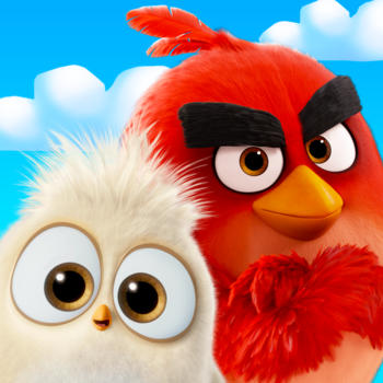 Angry Birds Match/Other