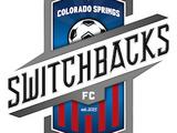 Colorado Springs Switchbacks