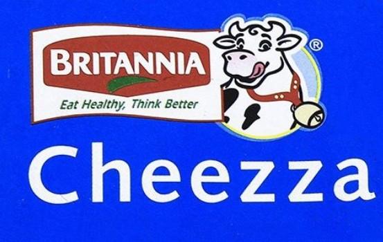Britannia Cheezza