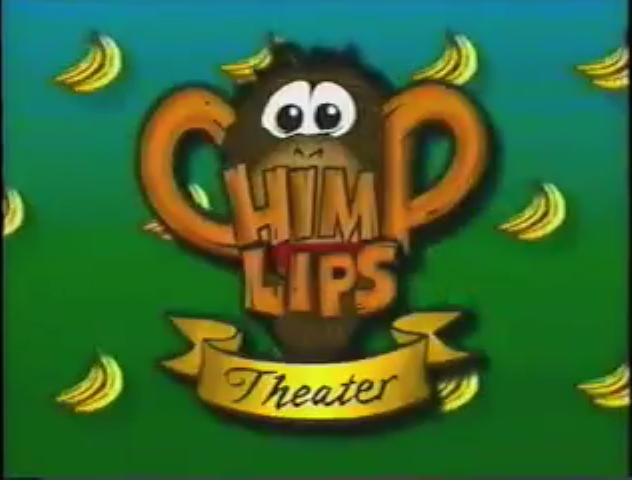 Chimp Lips Theater