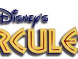 Disney's Hercules