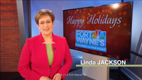 Fort Wayne's NBC (WPTA-DT2) 2020 ID