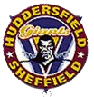 Huddersfield-Sheffield Giants