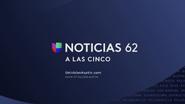 Kakw noticias univision 62 a las cinco package 2019
