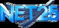 Net 25 logo (2014)