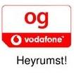 Vodafone (Iceland)