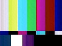 SBN-ETC Channel 21 Test Card