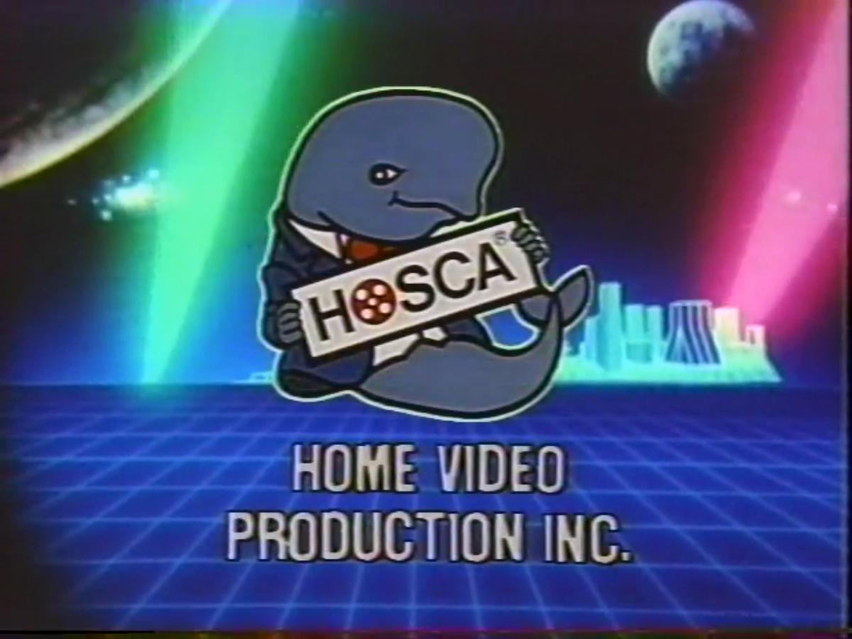 Hosca Home Video Production Inc.