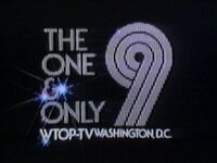 Wusa wtop 9 ident a