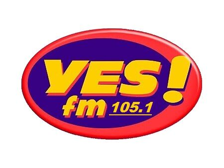 Former YES! FM Davao logo in 1999-2009