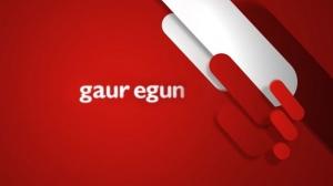 Gaur Egun
