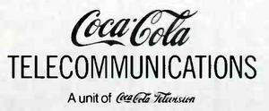 Coca-Cola Telecommunications - A unit of Coca-Cola Television