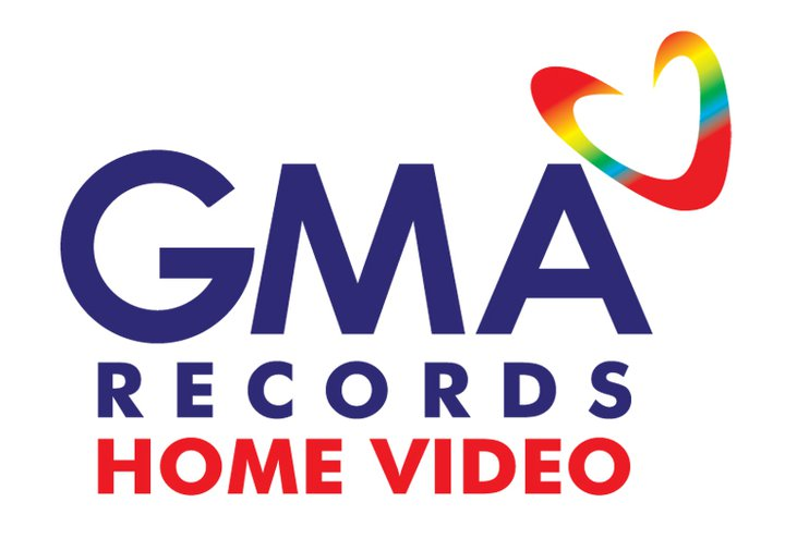 GMA Music and Home Video