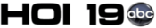 HOI 19 ABC logo
