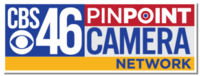 Logo pinpoint cam network