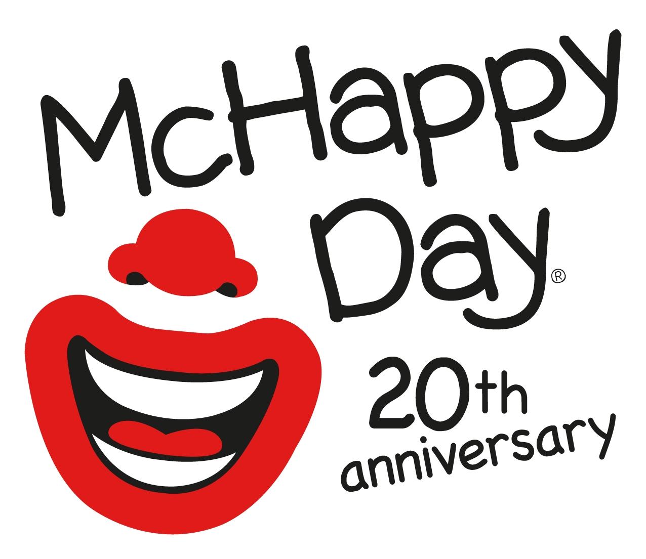 McDonald's/Anniversary