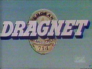 Dragnet (1954 film)
