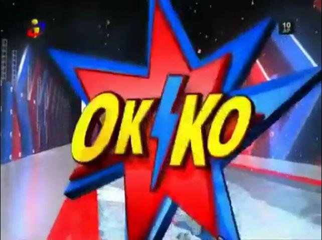 OK KO