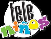 TeleNiños 2012 logo.png