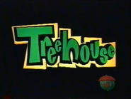 Treehouse TV logo with no byline